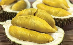 black-gold-durian