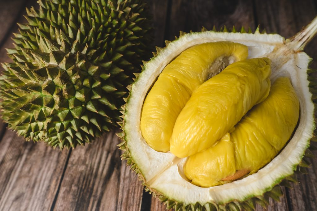 Mao Shan Wang / Musang King (MSW) - Durian Delivery Singapore